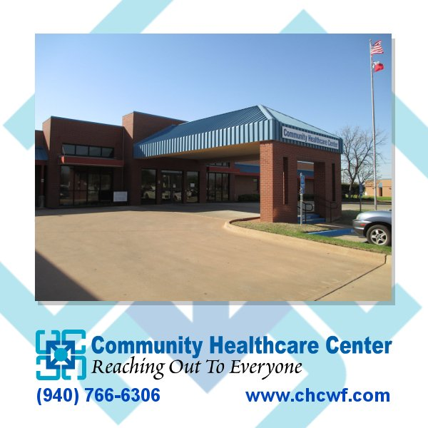 Behavioral Health Counseling Community Healthcare Center