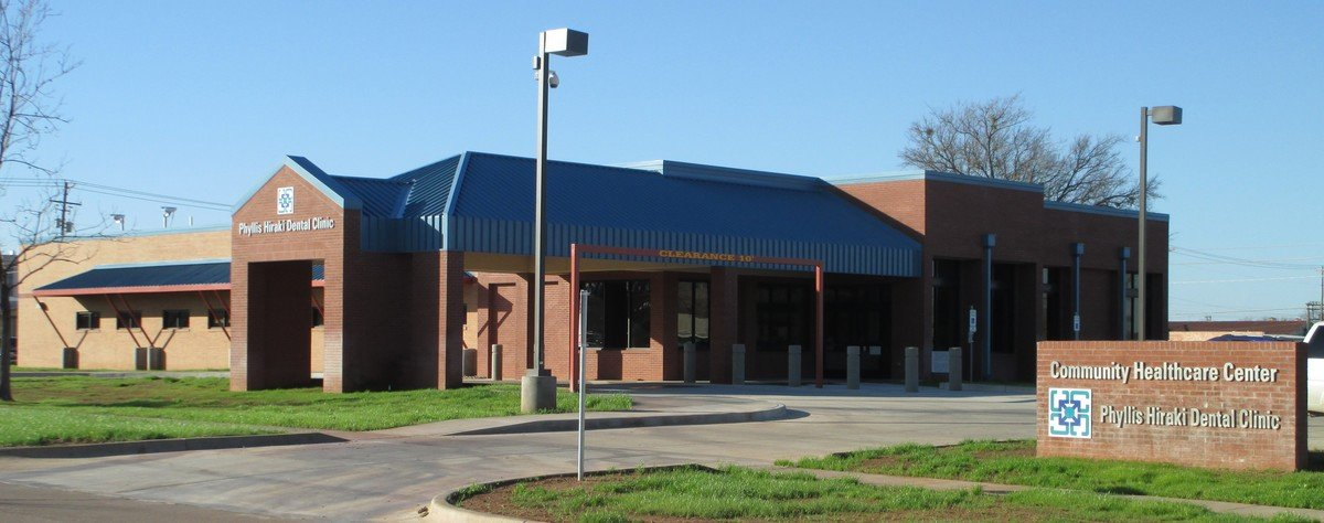 Phyllis Hiraki Dental Clinic - Community Healthcare Center