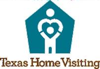 Texas Home Visiting Logo